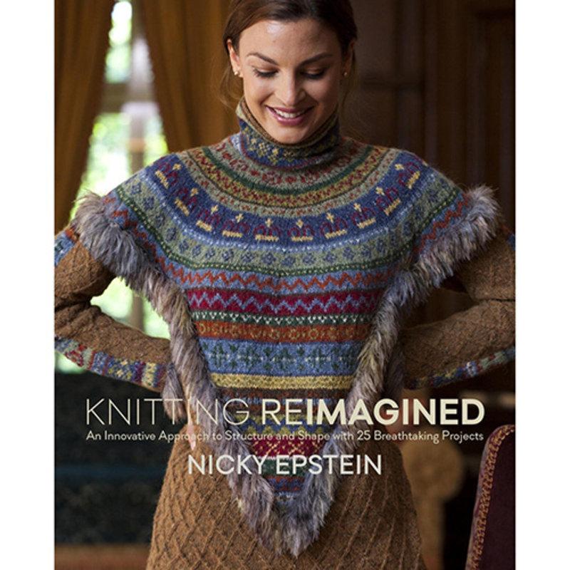 Knitting Reimagined