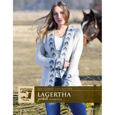 Juniper Moon Farm Lagertha Jacket