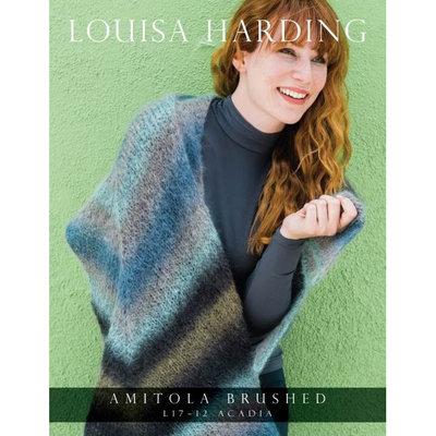 Louisa Harding Lousia Harding Acadia Wrap | L17-12
