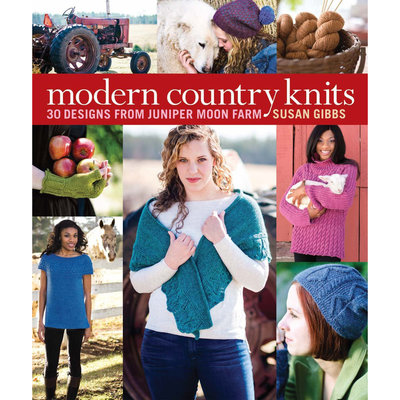 Juniper Moon Farm Modern Country Knits