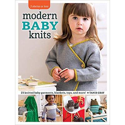 Modern Baby Knits