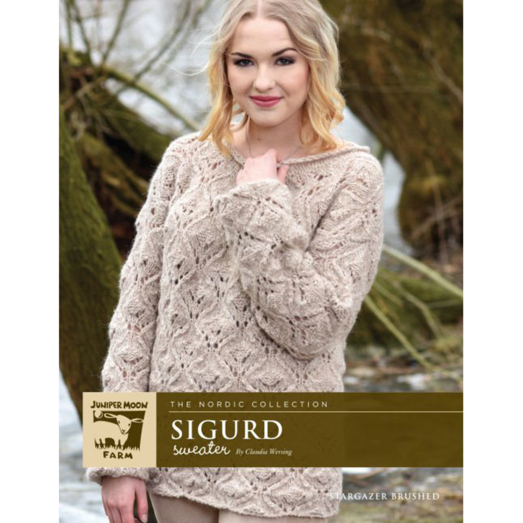 Juniper Moon Farm Sigurd Sweater