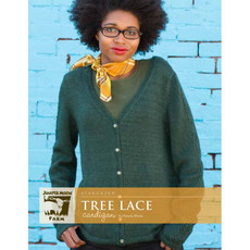 Juniper Moon Farm Tree Lace Cardigan
