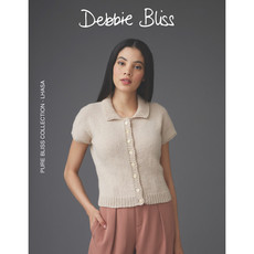 Debbie Bliss Audrey Top | PB007