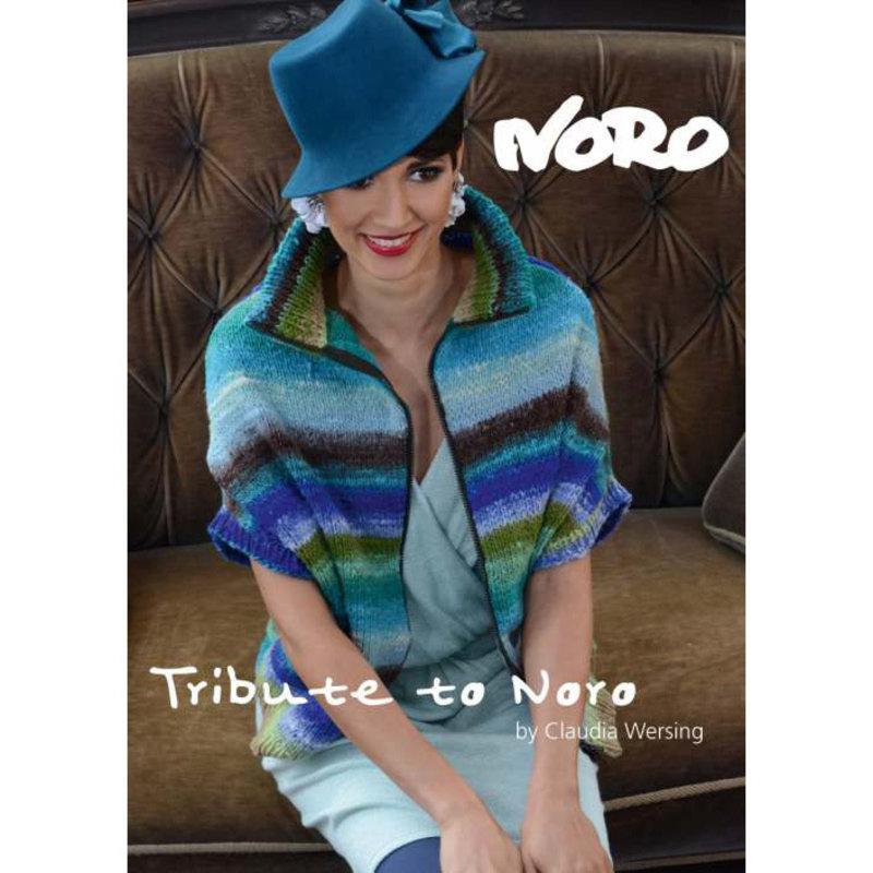 Noro Tribute to Noro