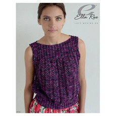 Ella Rae Women's Boatneck Top | ER1054