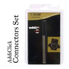 Addi Addi Click Connectors Set