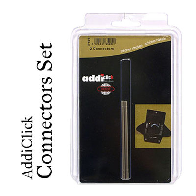 Addi Addi Click Connectors Set