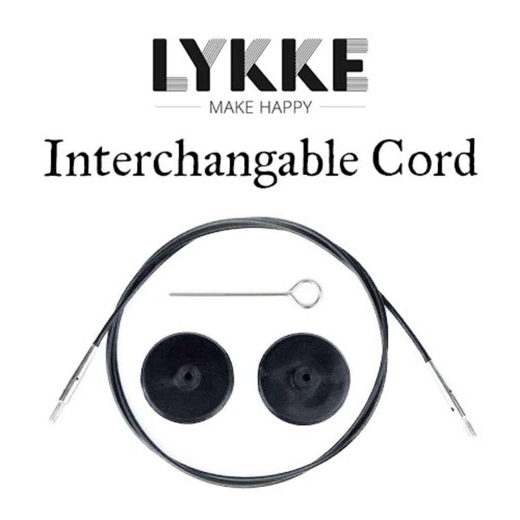 Lykke Lykke Interchangeable Cord