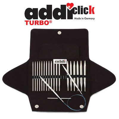 Addi Addi Click Turbo Set