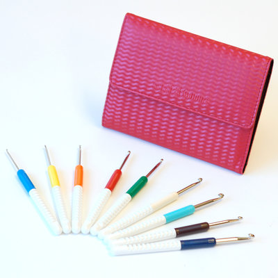 Addi Addi Crochet Hook Colours Set