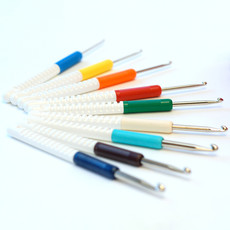 Addi Addi Crochet Hook Colours Set