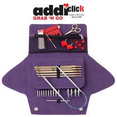Addi Addi Click Grab n' Go Set