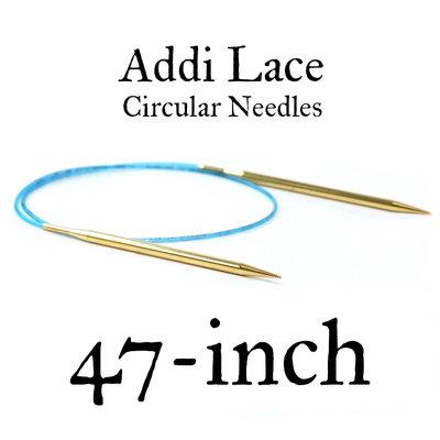 "Addi Addi Lace 47"" Circular Needles"