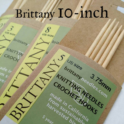 "Brittany Brittany 10"" DPN"