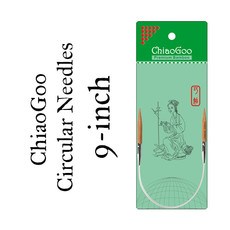 "ChiaoGoo Chiaogoo 9"" Circular"