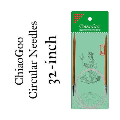 "ChiaoGoo ChiaoGoo 32"" Circular"
