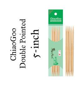 "ChiaoGoo 5"" DPN"