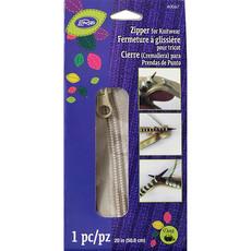 LoRan Zipper for Knitwear