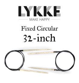 "Lykke Lykke 32"" Fixed Circular"
