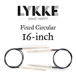 "Lykke Lykke 16"" Fixed Circular"