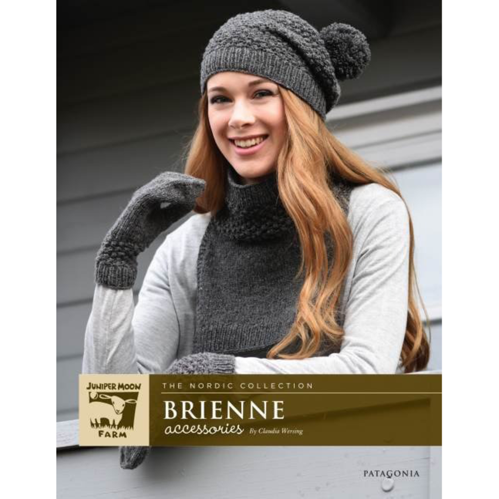 Juniper Moon Farm Brienne Accessories Set