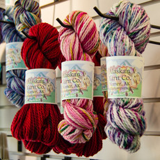 Alaskan Yarn Co. Chunky by Alaskan Yarn Co.