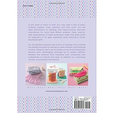 My First Knitting Book