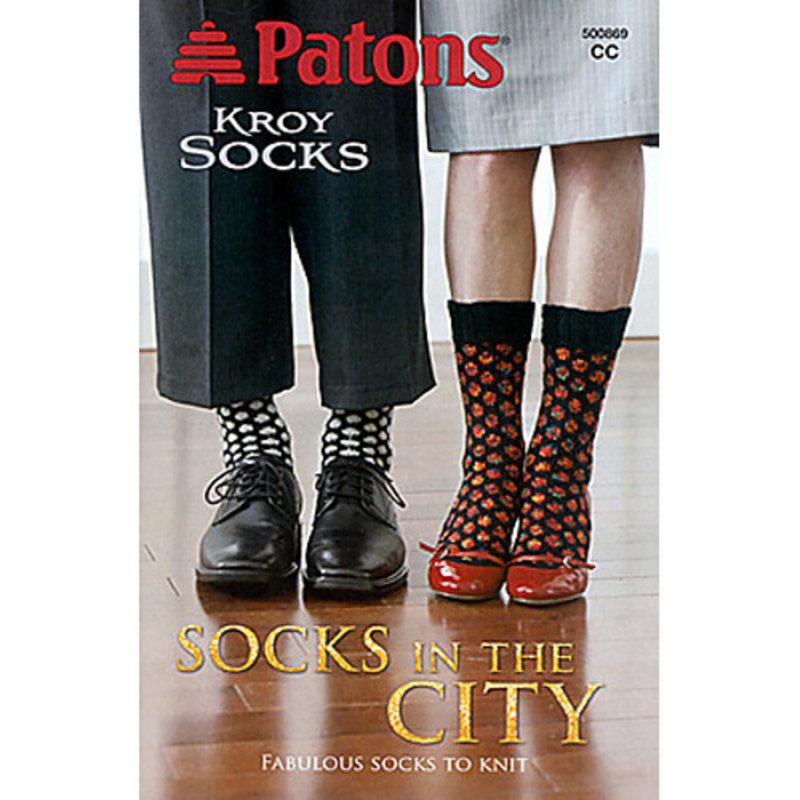 Socks in the City