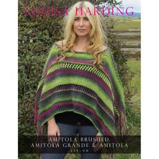 Louisa Harding Double- Duty Poncho