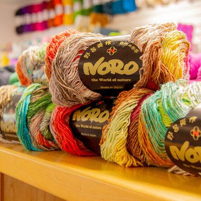 Noro Taiyo Sport by Noro