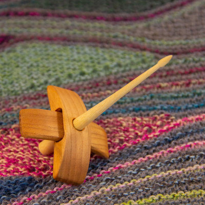 True Creations True Creations Mini Turkish Spindle