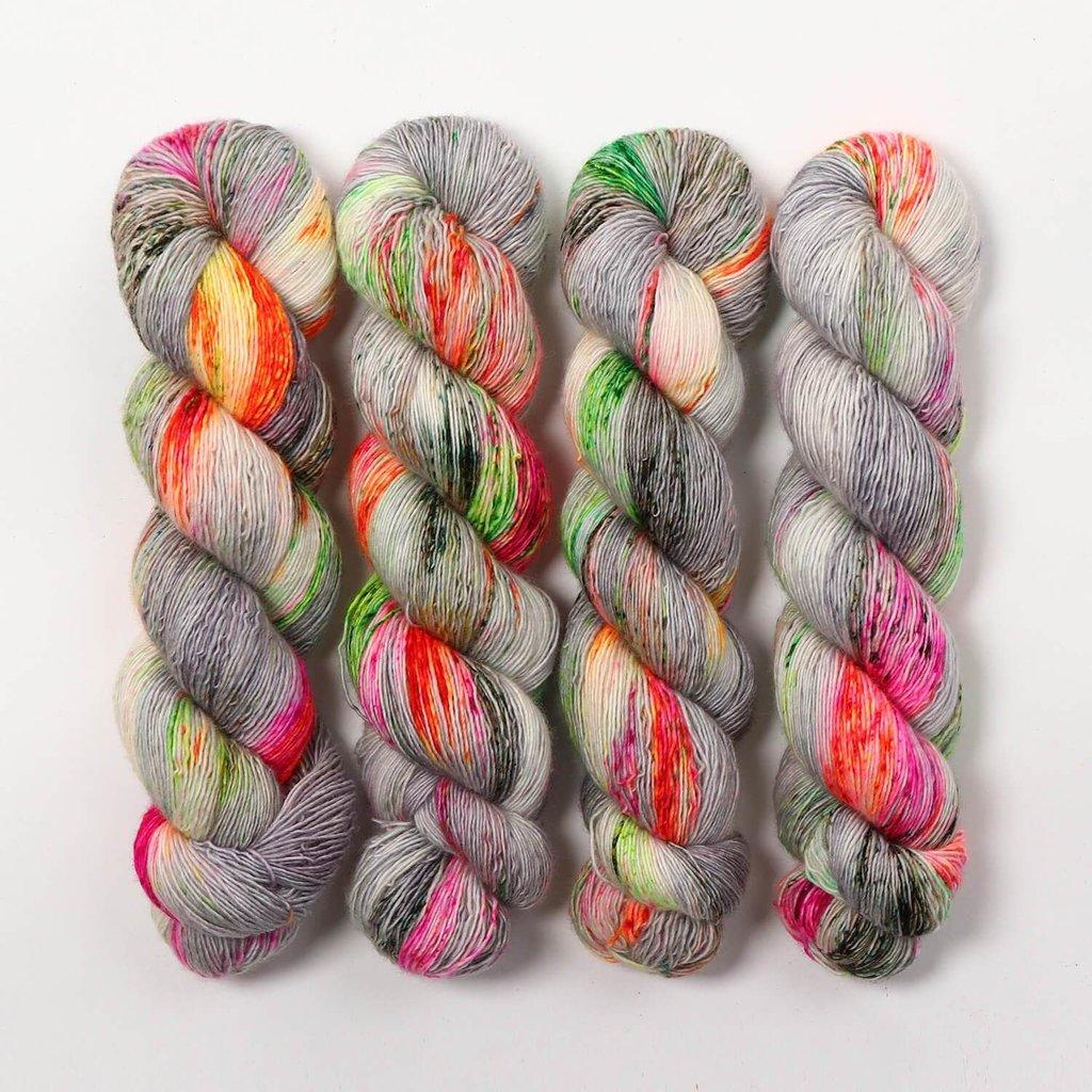 Sock by Hedgehog Fibres