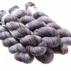 Hedgehog Fibers Sock by Hedgehog Fibres