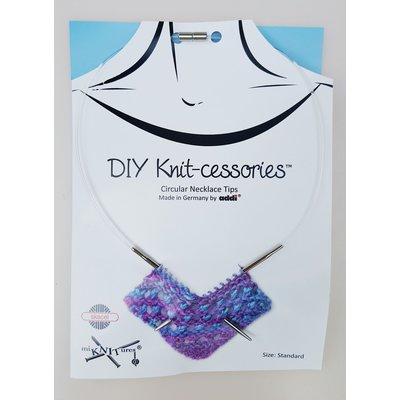 Addi Addi Circular Necklace Tips