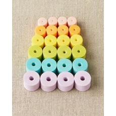 Cocoknits Cocoknits Stitch Stoppers - Colorful