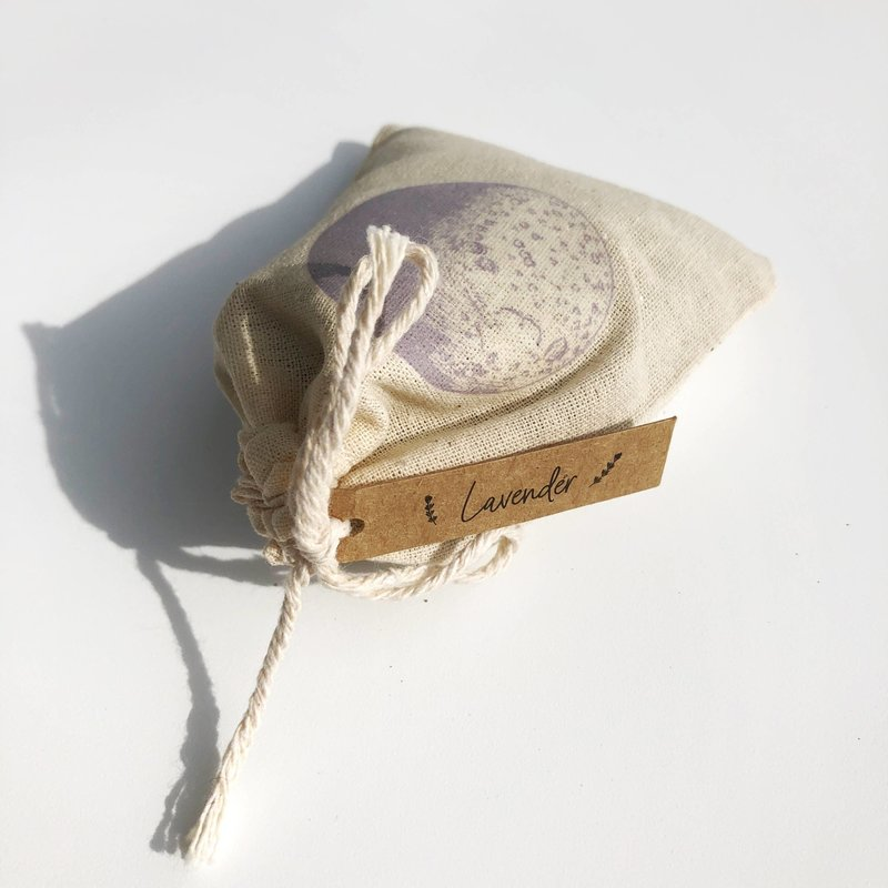 Seattle Seed Company Lavender Sachets