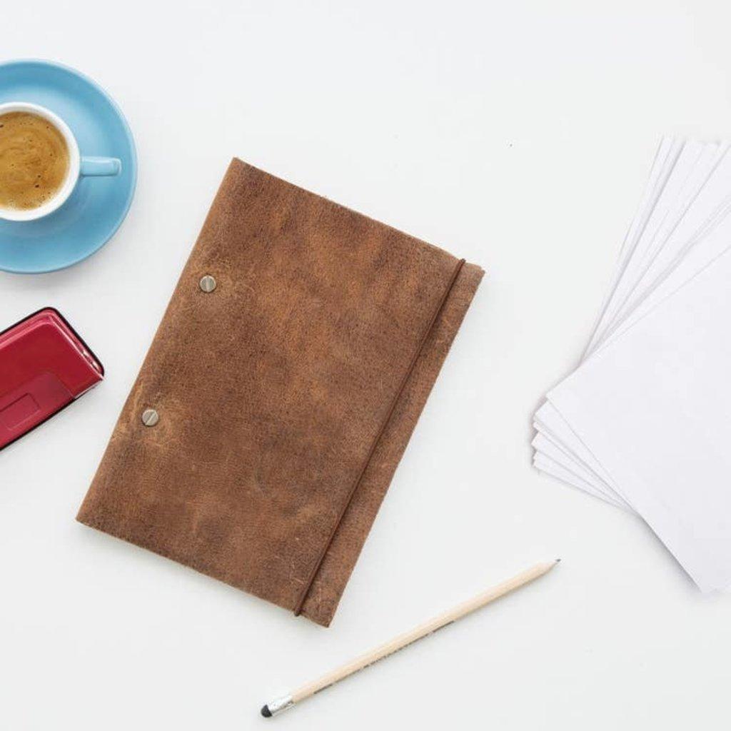 Suck UK Recover Notebook