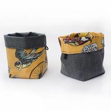 Splash Fabrics Splash Reversible Tub
