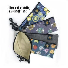 Splash Fabrics Splash Out & About Pouch