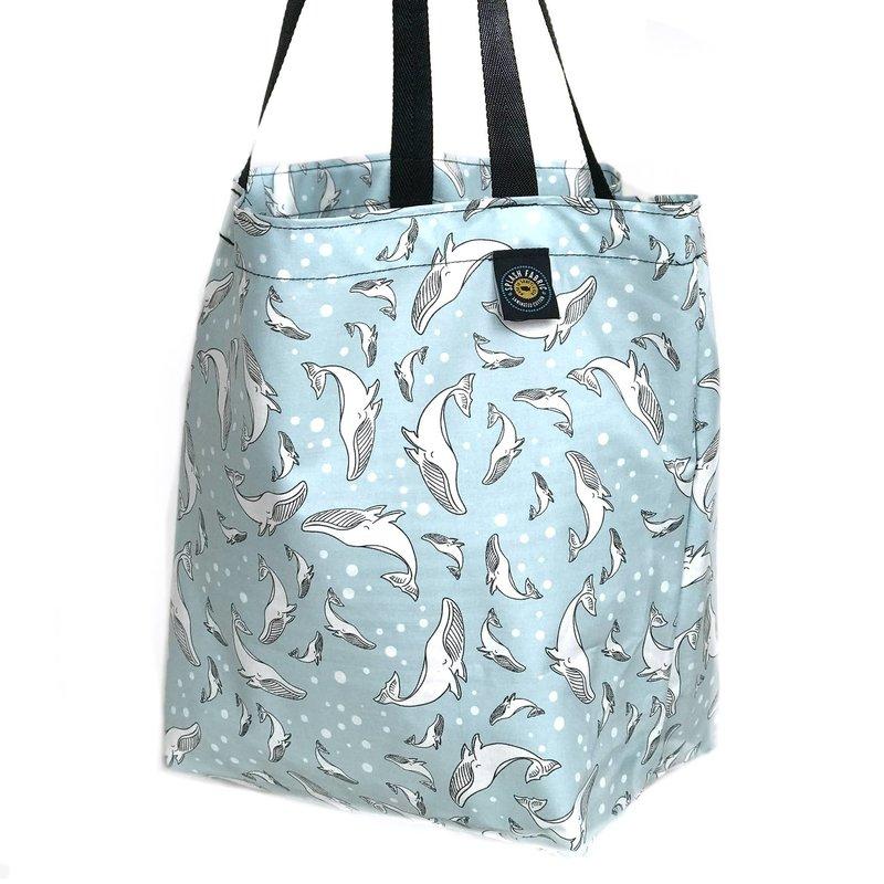 Splash Fabrics Splash Market Tote