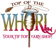 Top of the Whorl