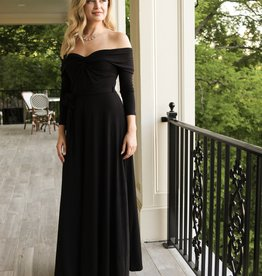 BRIDGE LOLA MAXI DRESS