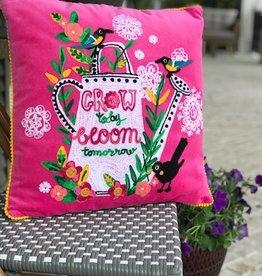 Bridge Home Grow Today Bloom Mañana