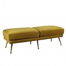 Bridge Home Conrad Footstool