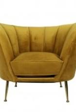 Bridge Home Conrad Tub Chair