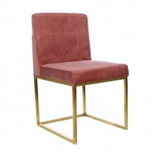 Bridge Home Hampstead Dining Chair-Emerald - Copy - Copy