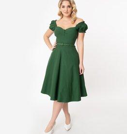 Ohara Swing Dress