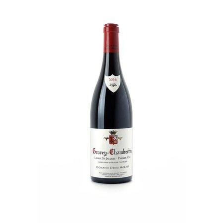 Denis Mortet Gevrey-Chambertin 1er Cru Lavaux St Jacques 2016