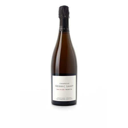 Savart Champagne 1er Cru Bulle de Rose NV